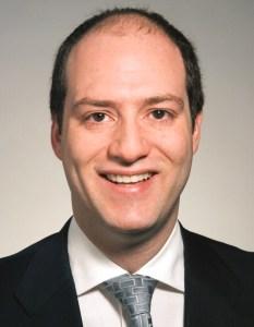 Dr. John Halpern