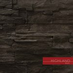 Highland-black