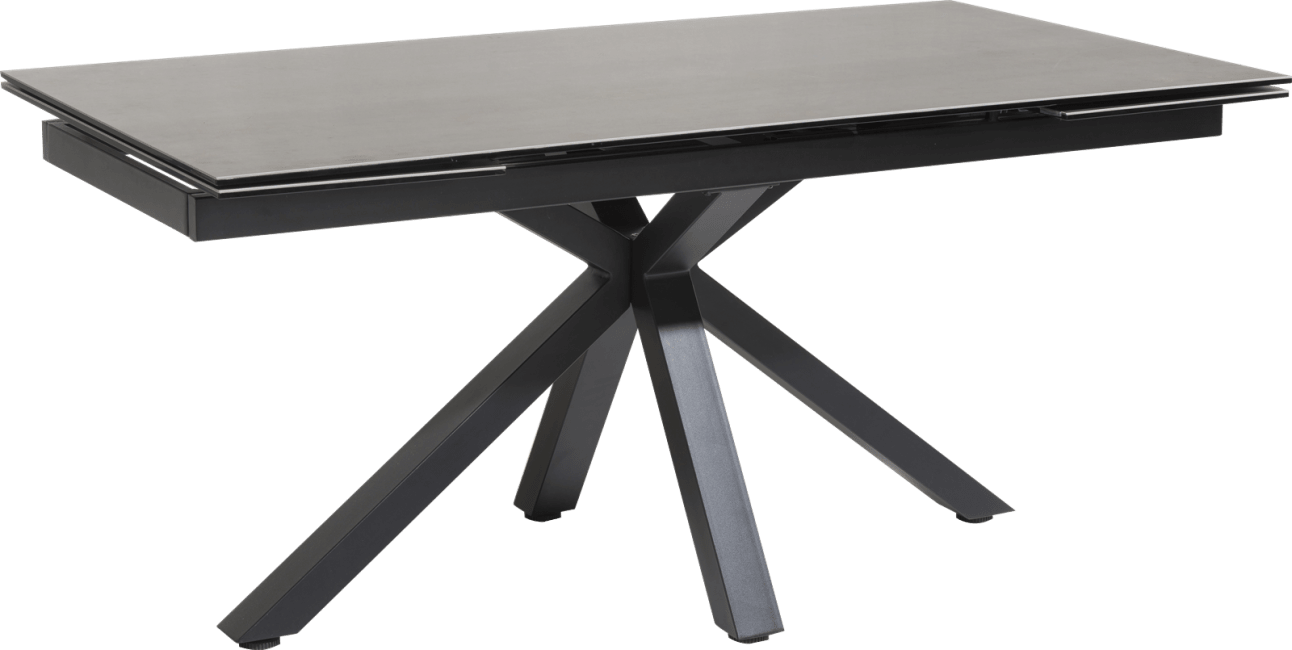 Rallonge Pour Table Multi Table A Rallonge 170 2x40 X 90 Cm