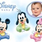 Marco para bebés de Disney Babies