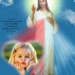Marco de Jesús para fotos