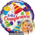 Marco online de Feliz Cumpleaños