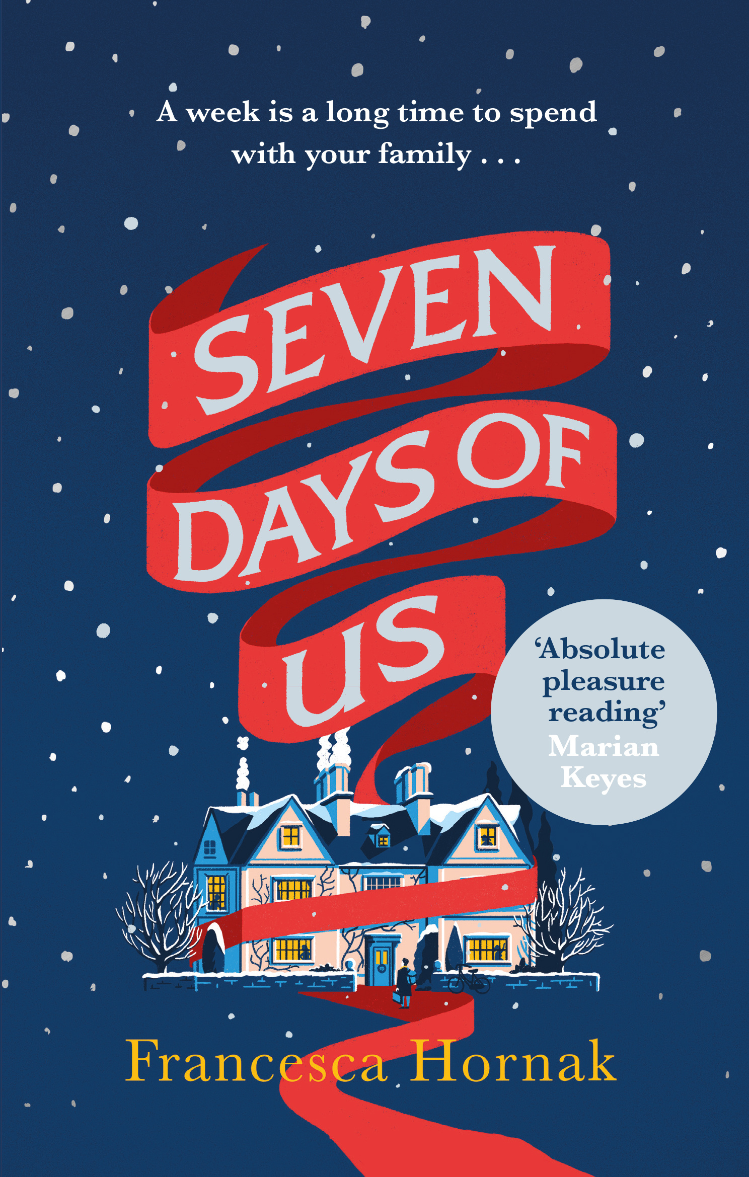 Best Read Ever Seven Days Of Us One Of The Best Family Dramas You Ll Ever Read