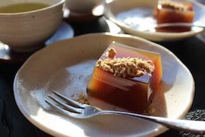 母の日におすすめの和菓子であるようかん