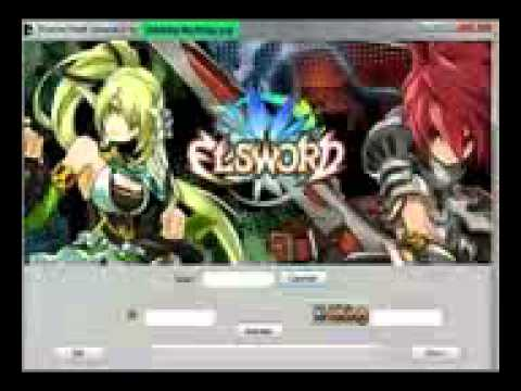 Elsword Hack Newest Working Hacks Elsword CHEATS TOOL Working 100% and Tested NO PASSWORD 2062012 480x360