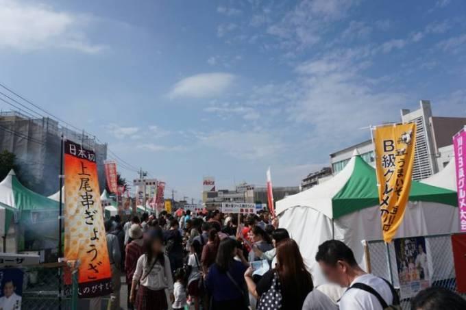 kawaguchi-gourmet-Festival-2014_4