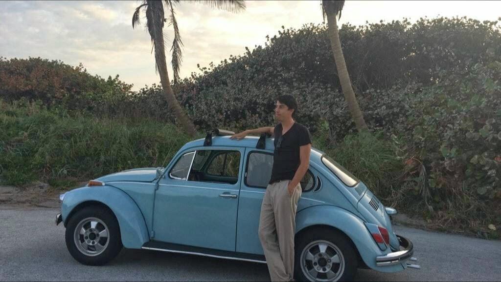 Volkswagen Beetle \u2013 The Most Hackable Car Hackaday