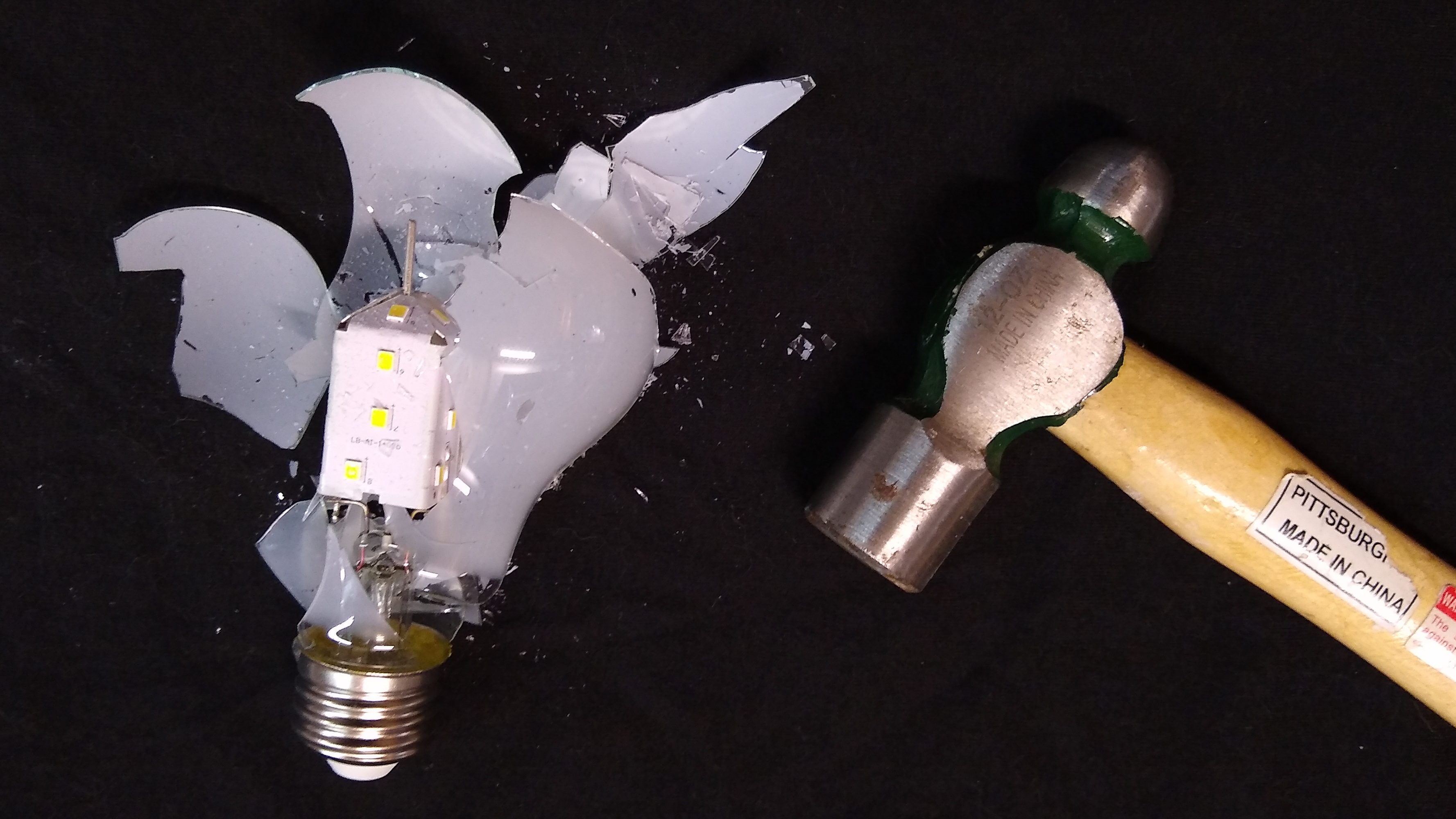 What Happened To The 100 000 Hour Led Bulbs Hackaday