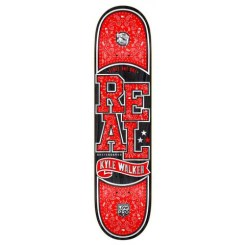 Real Walker Paisley Low Proll 8.06""