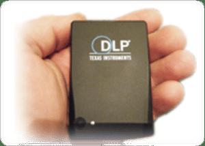 TI DLP Pico Projector