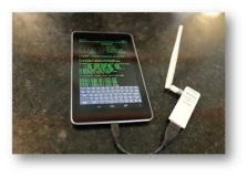 An Android will hack Network on the GO – Pwn Pad
