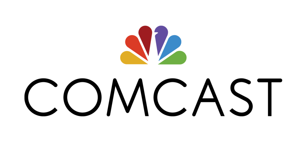 Internet Service Provider Logo Biggest internet service provider comcast hacked, customers must change