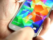 Samsung's Galaxy S5 Fingerprint scanner hacked, Paypal accounts at RISK!