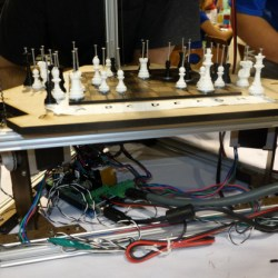 chess-robot