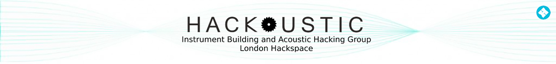 Hackoustic Website Header Narrow