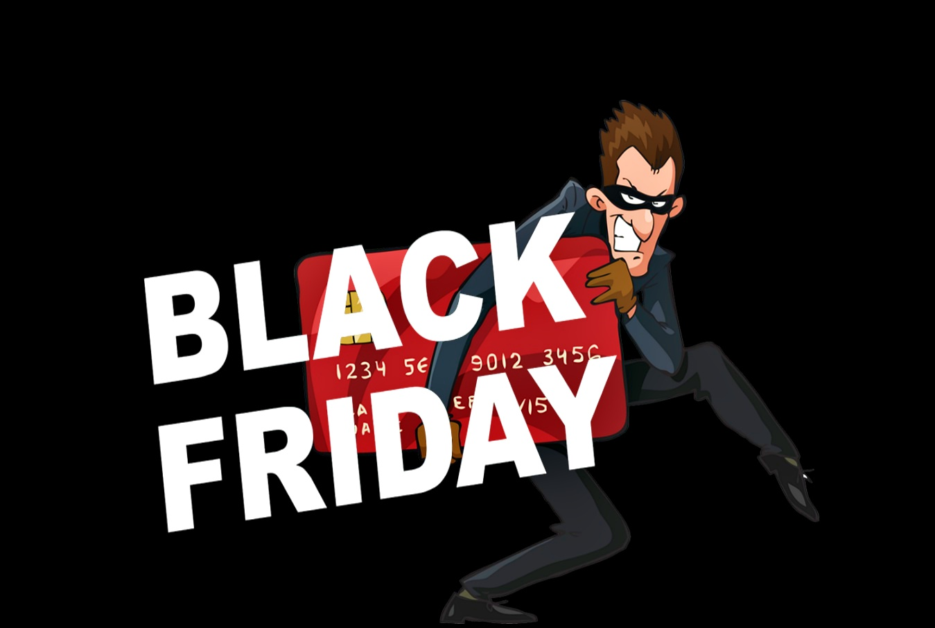 Black Fridax Black Friday Scams Shop Safely With These Tips
