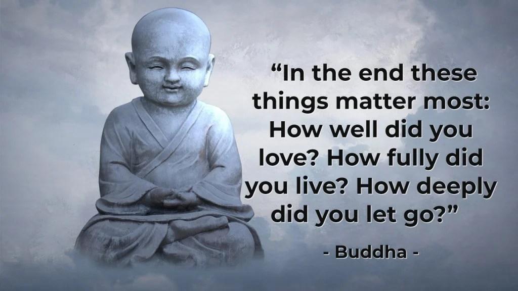 Zen Quote Wallpaper 11 Incredible Habits Of Buddhist Monks 7 Is Brilliant