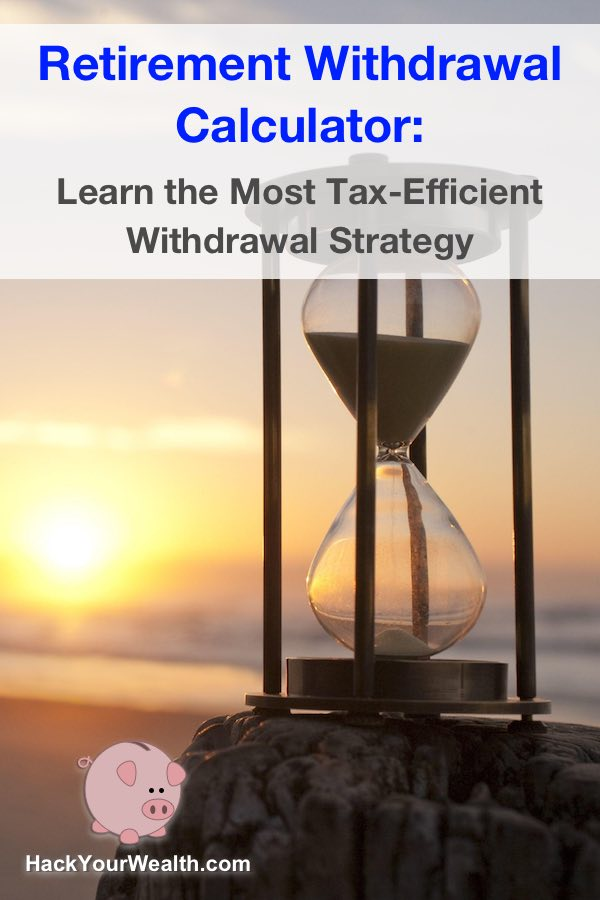 Retirement withdrawal calculator How long will your savings last in - retirement withdrawal calculator