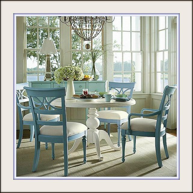 coastal home decor - Hadley Court - Interior Design Blog - coastal home decor