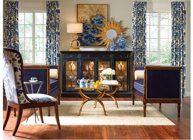 Meet Mr Jonathan Sowter Of Jonathan Charles Furniture