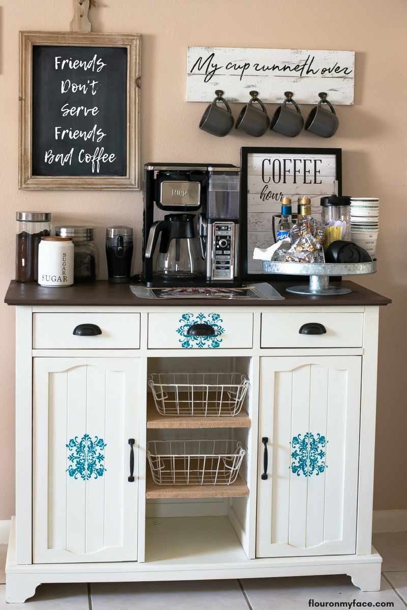 Coffee Station Top Trending Coffee Station Ideas Hadley Court Interior Design