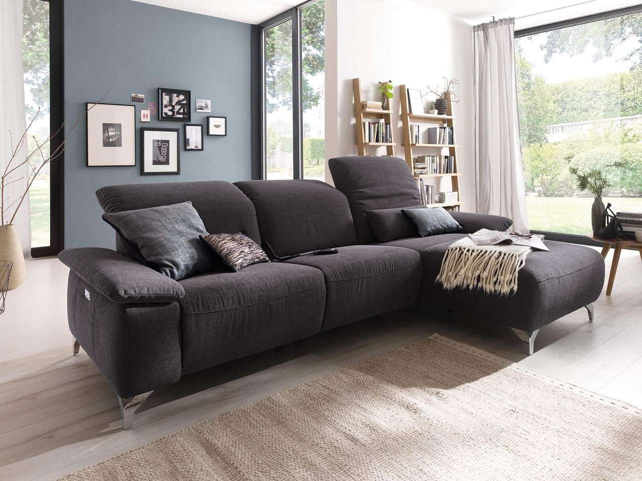 Musterring Mr 370 Sofa Mit Relax Funktion Hämel