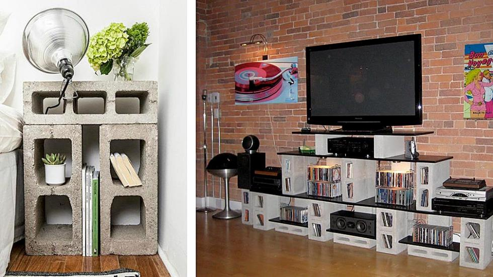 10 geniales y creativas ideas para decorar tu casa for Cosas de casa decoracion