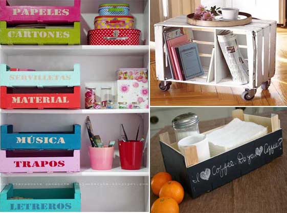 10 geniales y creativas ideas para decorar tu casa for Decorar casa ideas