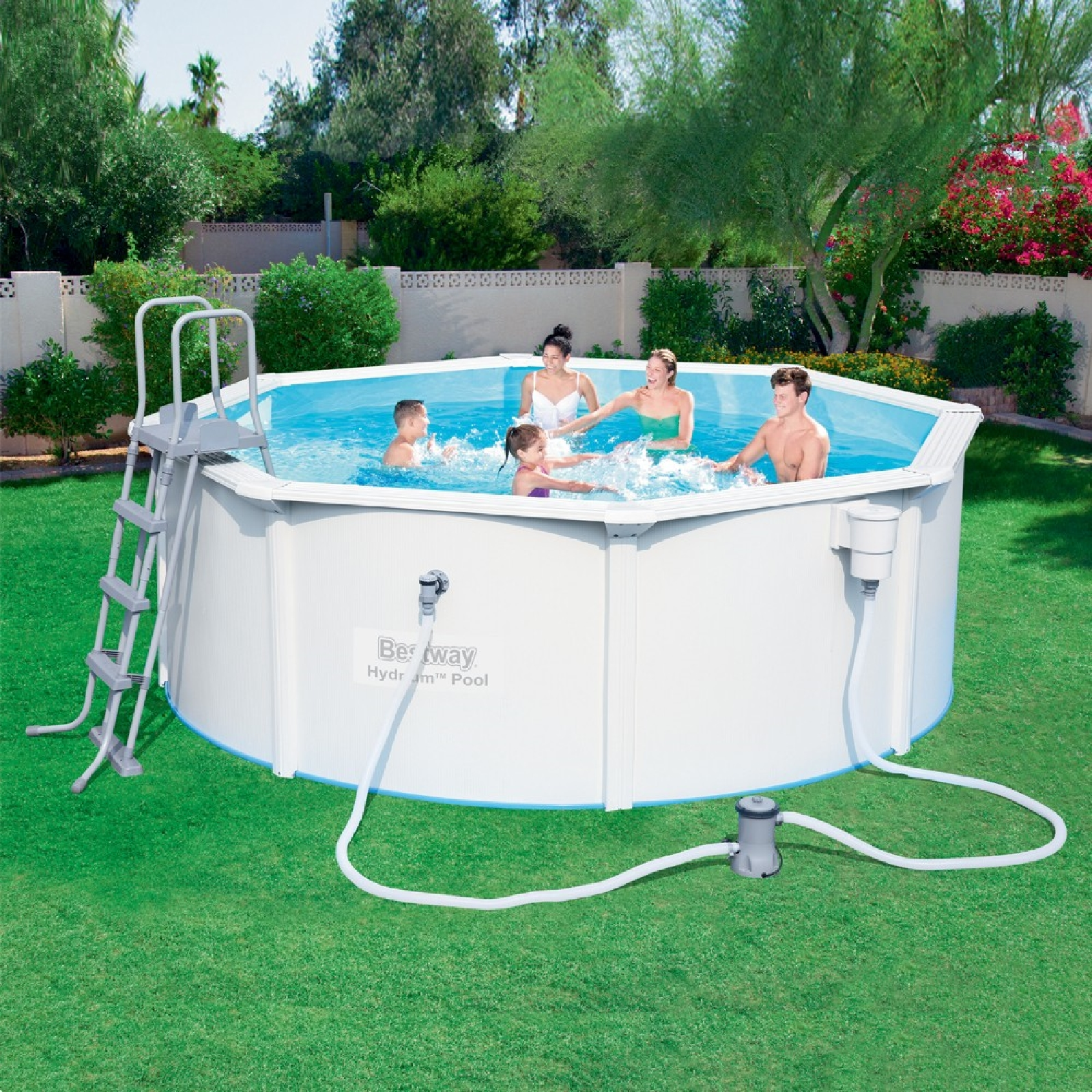 Multitabs Pool Hornbach Multitabs Pool Trendy Formulated To Prevent Chlorine Loss With