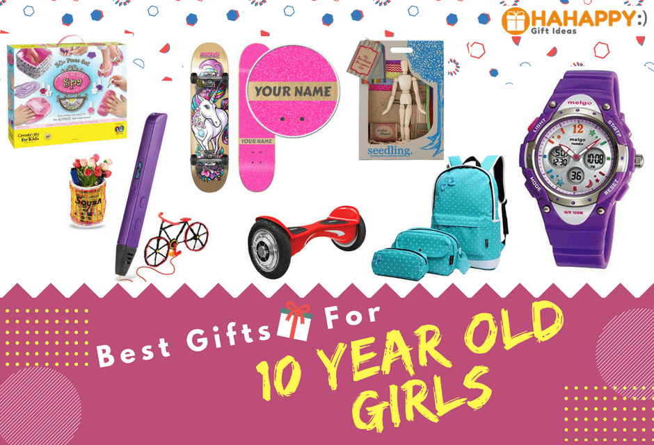 Christmas Gift Ideas For 10 Year Olds - Eskayalitim