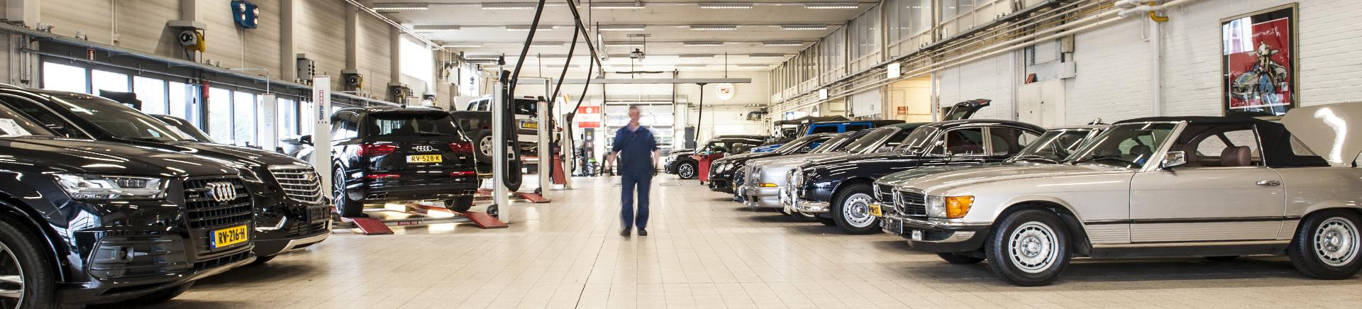 Garage Boden Vacatures Vacature Hai Hollandse Auto Importmaatschappij B V House Of Brands