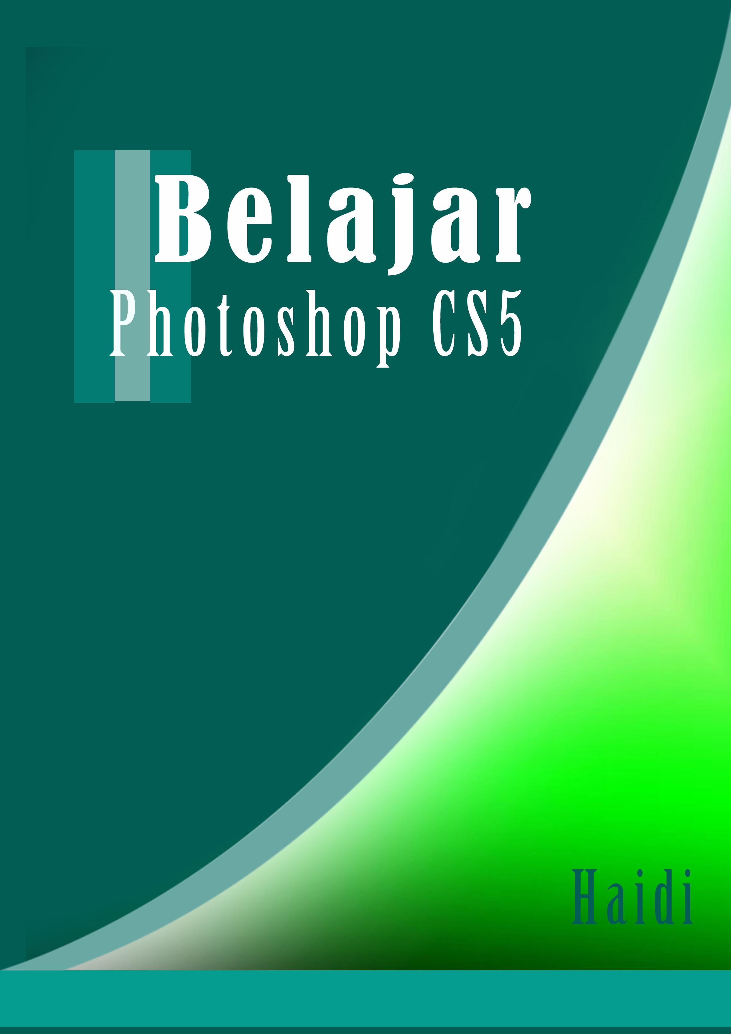 Contoh Cover Contoh Cover Letter Scribd Contoh Cover Buku Sederhana Tapi Menarik – Haidi Barasa
