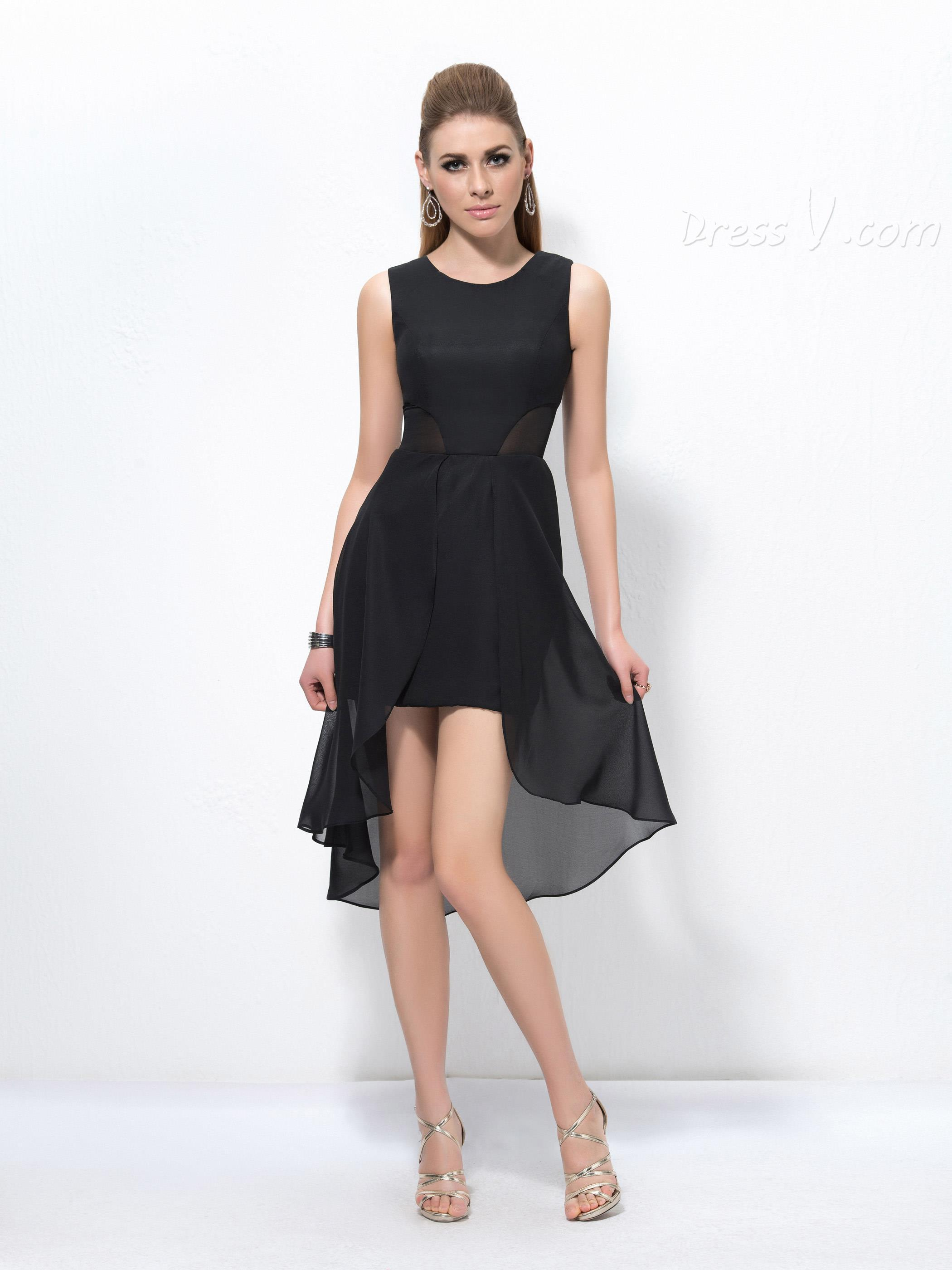 Little Black Dress Black Dresses Hailey Strange