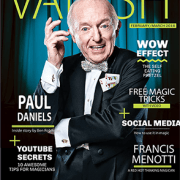 VANISH Magazine - January/Febuary 2016 - Paul Daniels eBook DOWNLOAD