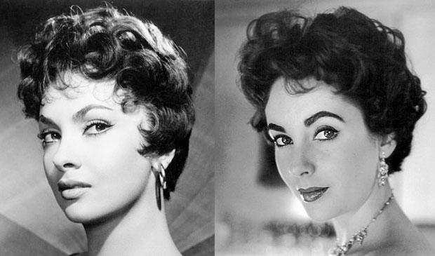 Women\u0027s 1950s Hairstyles An Overview - Hair and Makeup Artist Handbook