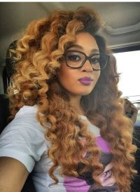 Crochet Braids Hairstyles For Lovely Curly Look ...