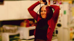 The moment Meredith shaves her head! My heart was pounding.