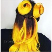 semi permanent-hair-color-min | Hair Highlights