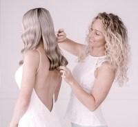 Wedding Hair Stylist & Make Up - Hair I Come - Gold Coast ...