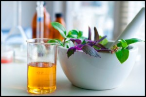 herbs-and-oil-hair-loss-cure