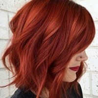 50 Amazing Ways to Rock Copper Hair Color | Hair Motive ...