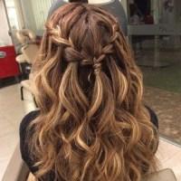 Waterfall Braid   Hair Motive Hair Motive