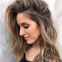 Bronde Hair Color | hairstylegalleries.com