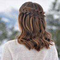 50 Dazzling Medium Length Hairstyles | Hair Motive Hair Motive