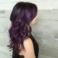 Black Eggplant Hair Color   www.pixshark.com - Images ...