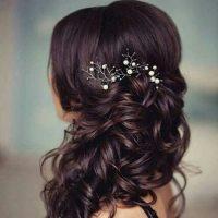 50 Unforgettable Wedding Hairstyles for Long Hair | Hair ...