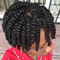 50 Protective Hairstyles for Natural Hair | Hair Motive ...