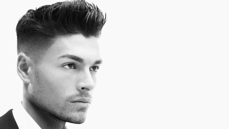 Boy Haircuts No Gel 7 Unique Short Faux Hawk Haircuts For Men To Try In 2017
