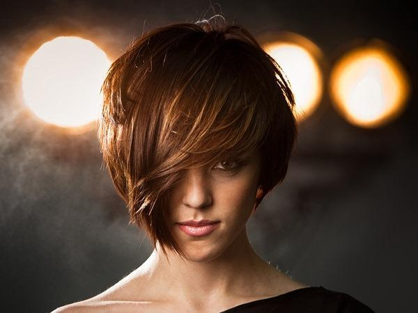 Layered Hair Problems 20 No Hassle Short Layered Hairstyles For Glamorous Girls