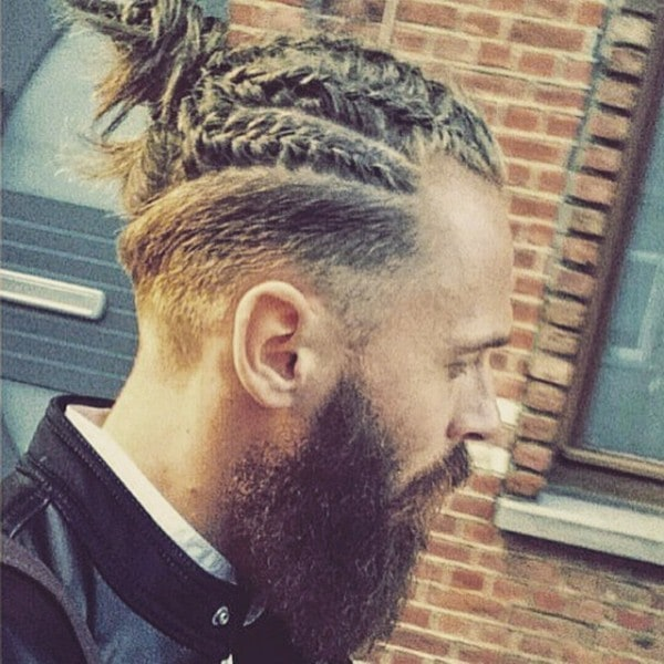 Boy Cut Hairstyles For Curly Hair 10 Incredible Individual Braids For Men – Hairstylecamp